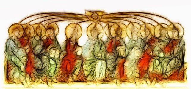 Pentecost – 31 May 2020