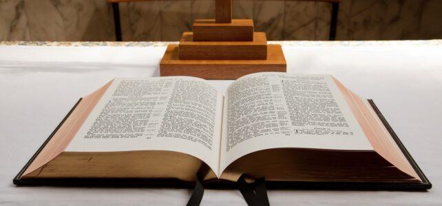 Third Sunday of Epiphany – 24 January 2021