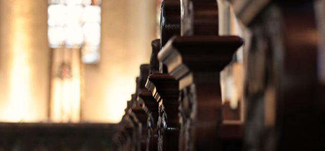 Fifth Sunday of Trinity – 12 July 2020