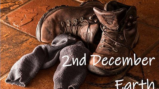 Advent Calendar – 2 December : Advent 1