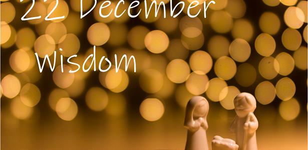 Advent Calendar – 22 December : Advent 4