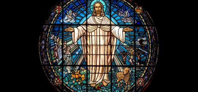 Christ the King – 22 November 2020