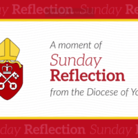 First Sunday of Christmas – 27 December 2020